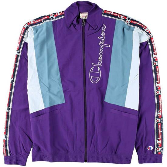 Champion Jacke violett