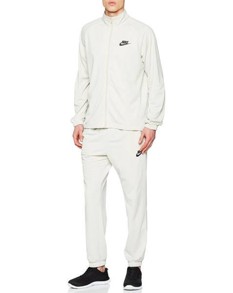 Dardan ICE Trainingsanzug weiß Nike Alternative