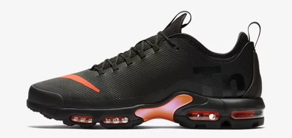 Dardan Schuhe Nike Air Max Plus TN ultra SE