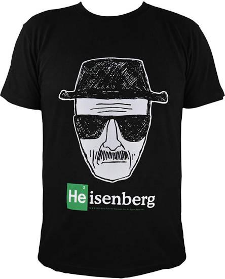Fard Heisenberg T-Shirt