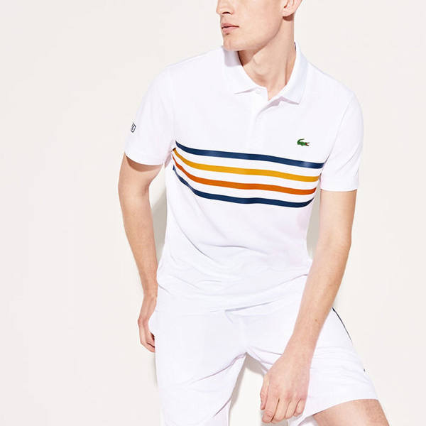 Fard Style Lacoste T-Shirt