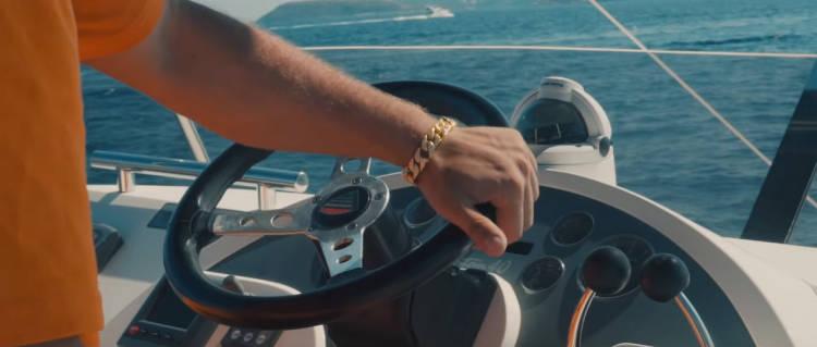 Leon Machere Armband