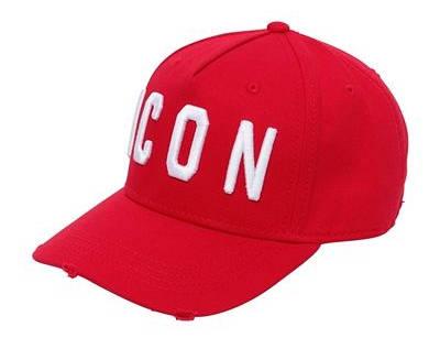 Leon Machere Cap Icon