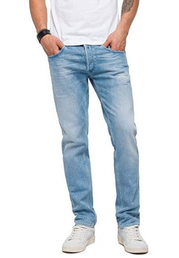 Luciano Jeans