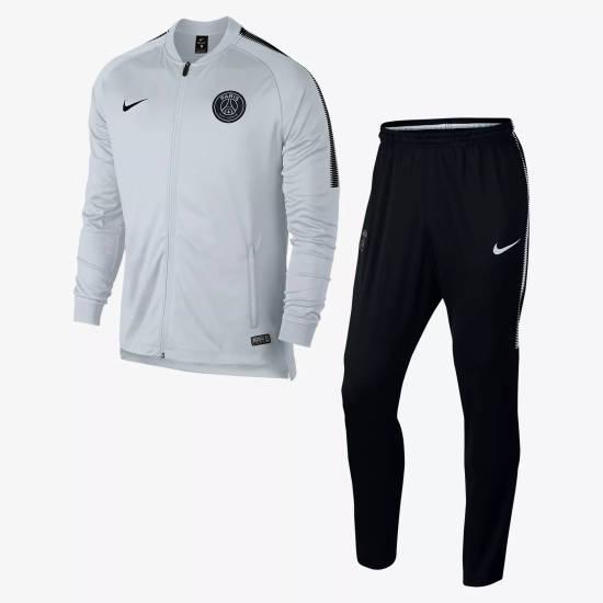 LX Paris Saint German Dri Fit Squad