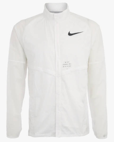 Nash Jacke Nike weiß
