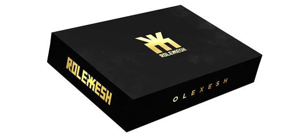 Olexesh Box