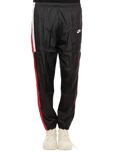 Rapper Outfit Nike Sportswear Webhose Trainingshose Re Issue