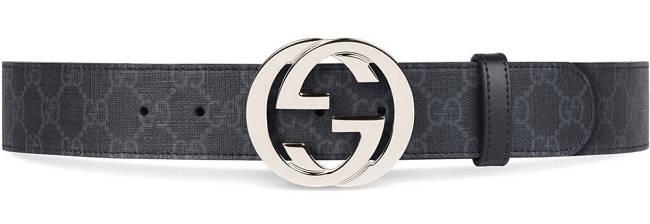 Samra Gucci Gürtel