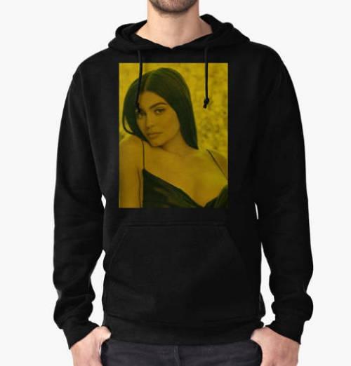 Samra Hoodie Kylie Jenner