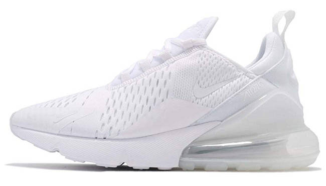Samra Schuhe Nike weiß