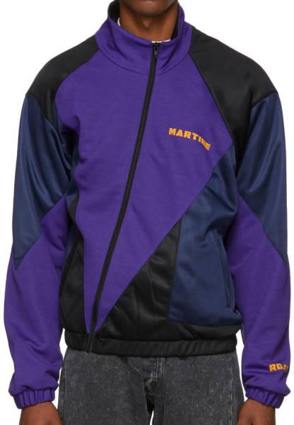Ufo361 Martine Jacke violett