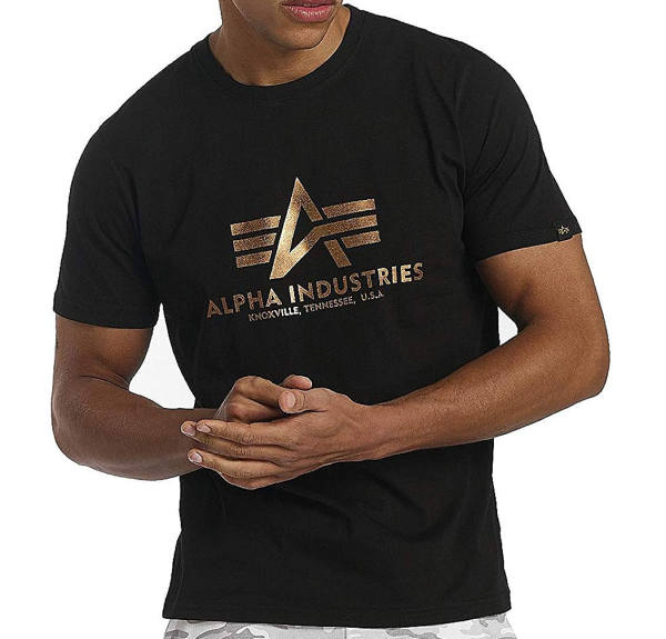 18 Karat T-Shirt Alternative