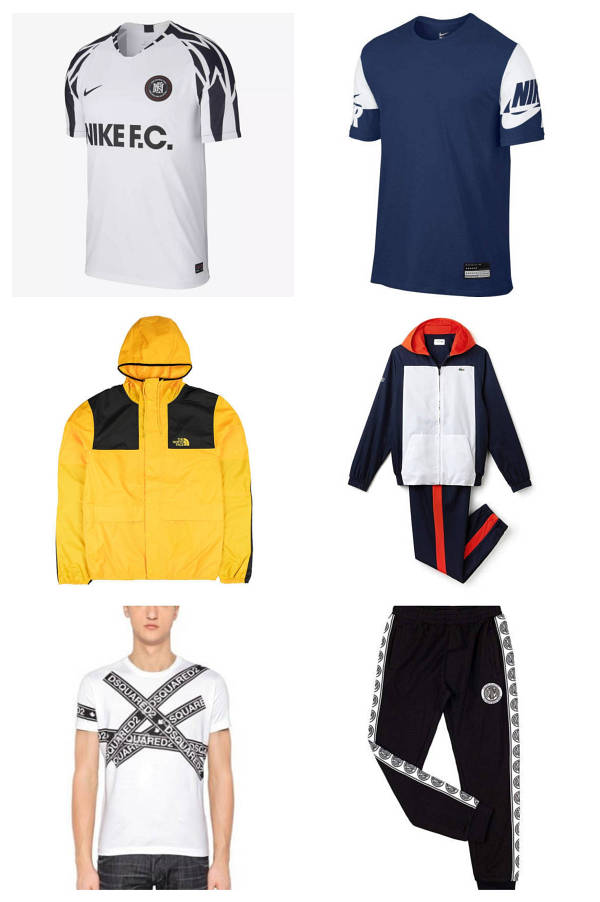 really cheap the cheapest many fashionable Bonez MC Raf Camora 500 PS Outfit: Trainingsanzug, Jacken ...