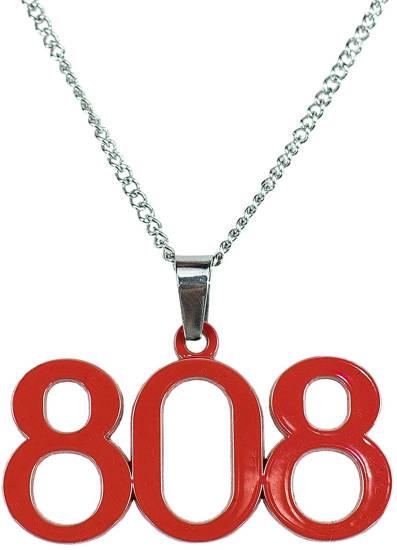 808 Kette
