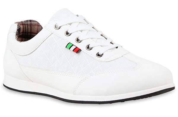 Ardian Bujupi Schuhe Alternative