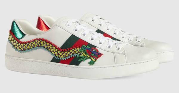 Ardian Bujupi Schuhe