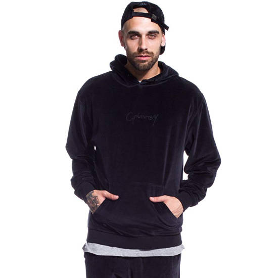 Azzi Memo Kapuzenpullover Alternative Grimey
