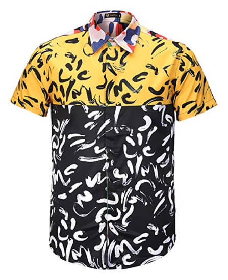Azzi Memo Style Hemd günstig