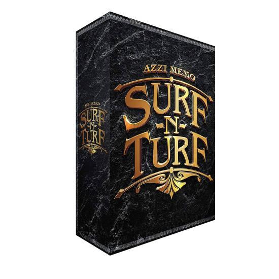 Azzi Memo Surf N Turf