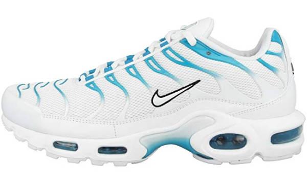 Bonez MC Haifisch Nike Schuhe