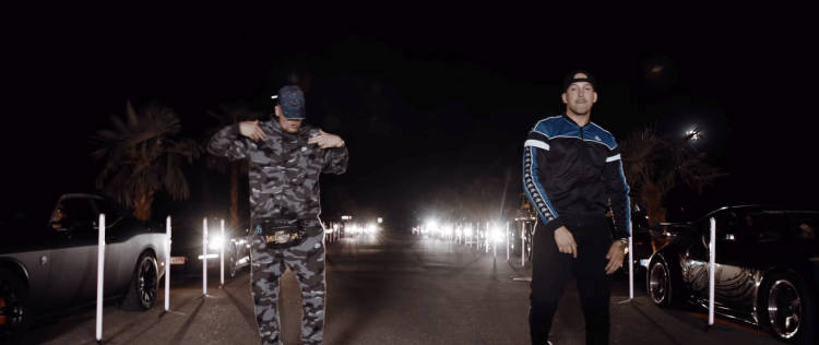 Bonez MC Raf Camora 500PS