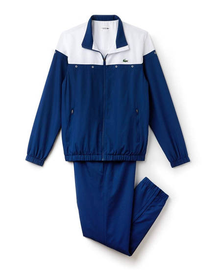 Bonez Style Trainingsanzug Lacoste