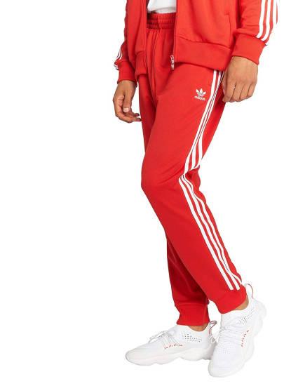 Bushido Adidas Originals Jogger rot