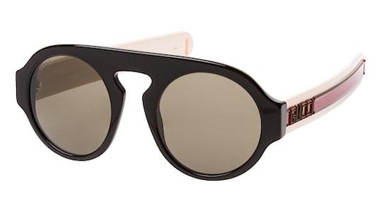 Capital Bra Gucci Sonnenbrille