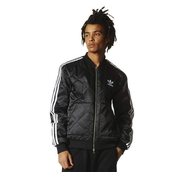 Dardan Facetime Adidas Jacke