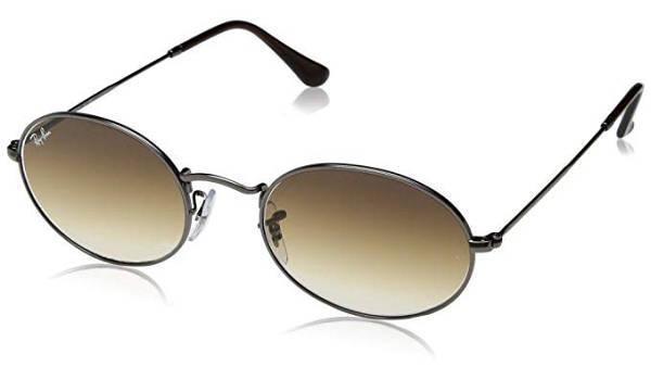 Dardan Ray Ban Sonnenbrille oval