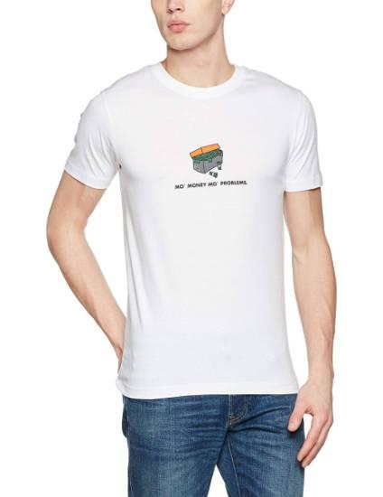 Fard Shirt No Money No Problems