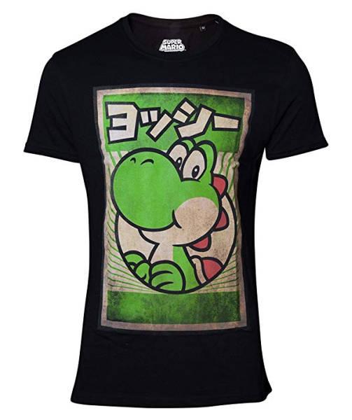 Fard T-Shirt Yoshi