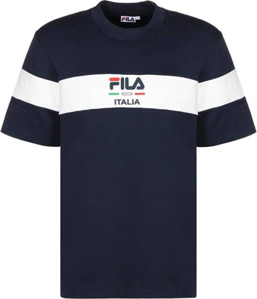 Fila Italia T-Shirt
