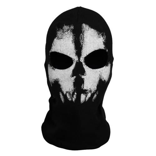 Genetikk Style Maske