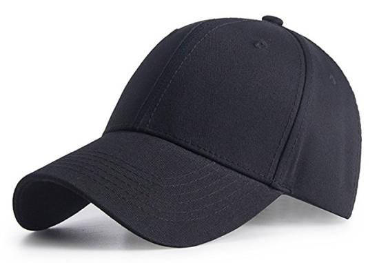 Gringo Cap schwarz