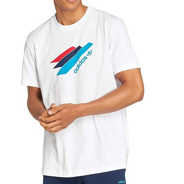Hasan K Adidas T-Shirt
