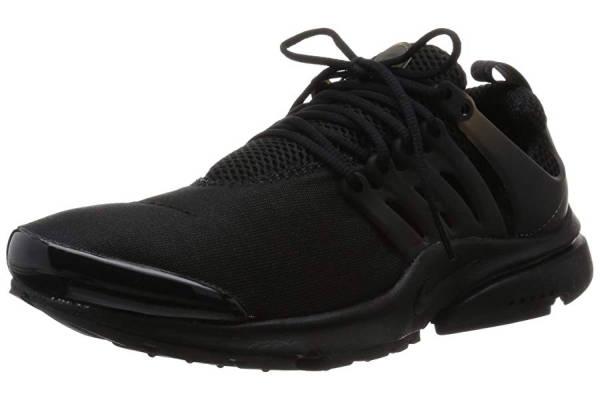 Jigzaw Schuhe schwarz