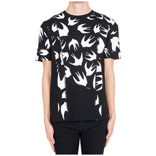Joshi Mizu T-Shirt Alexander McQueen