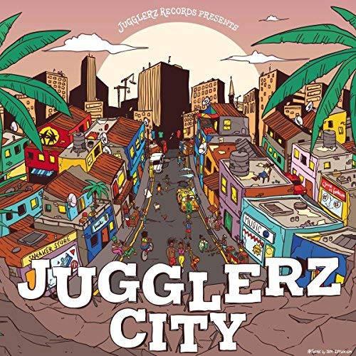 Jugglerz Album