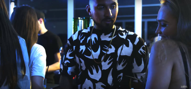 Jugglerz Joshi Mizu Nura Bausa Miami Yacine Fokus