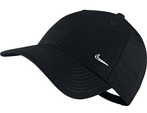 Kappe Nike schwarz
