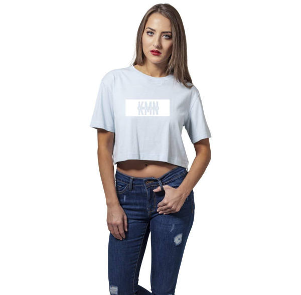 KMN T-Shirt Damen