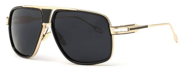 Kollegah Farid Bang In die Unendlichkeit Outfit Sonnenbrille Alternative