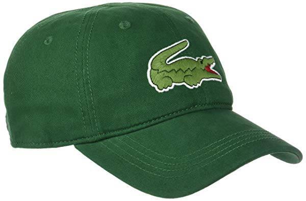 Krokodil Kappe