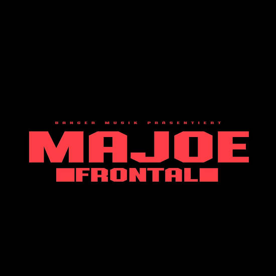 Majoe Frontal Album