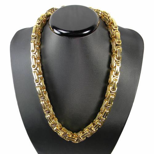 Majoe Goldkette
