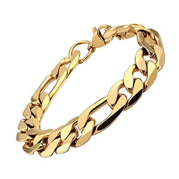 Majoe Outfit Armband Gold