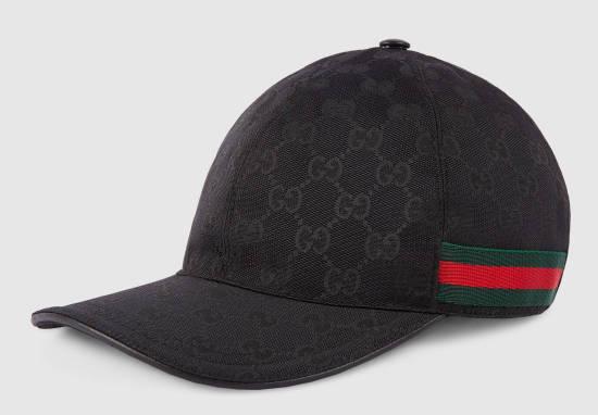 Massiv Cap Gucci