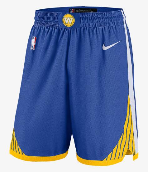 Massiv Outfit NBA Shorts